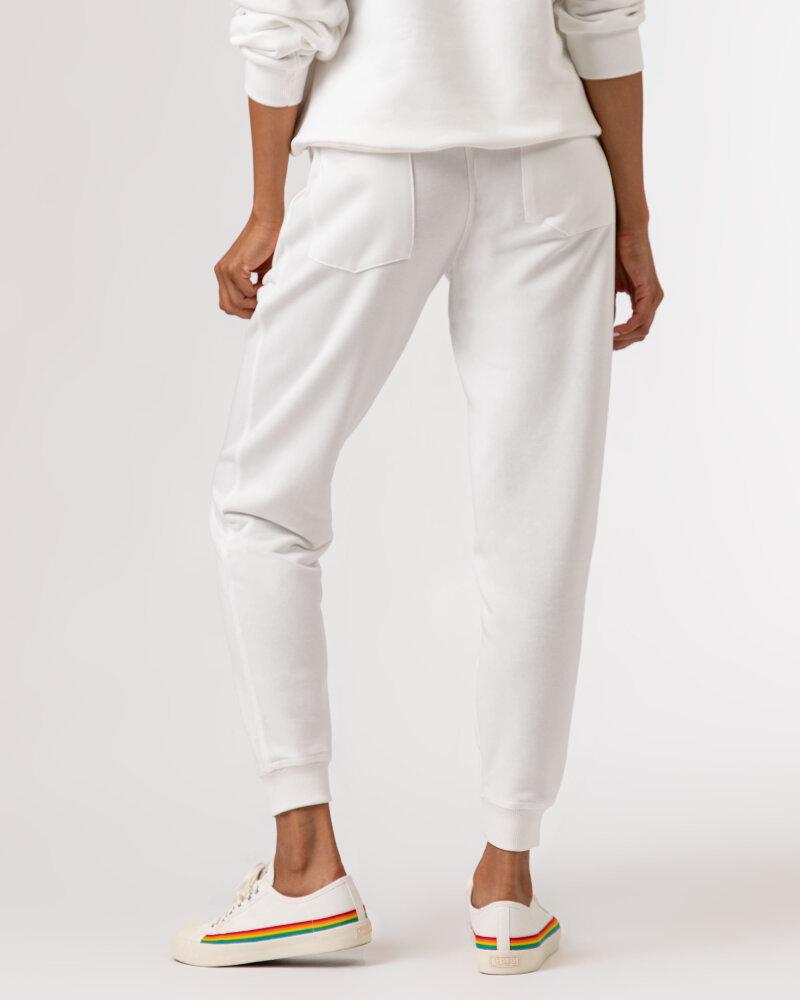 Spodnie Fraternity WL21_NOELLE_OFF WHITE off white - fot:4