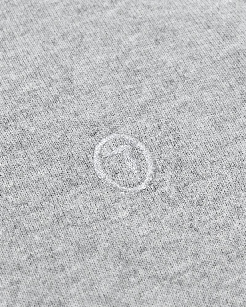 Sweter Trussardi  52M00519_0F000571_E450 szary - fot:3