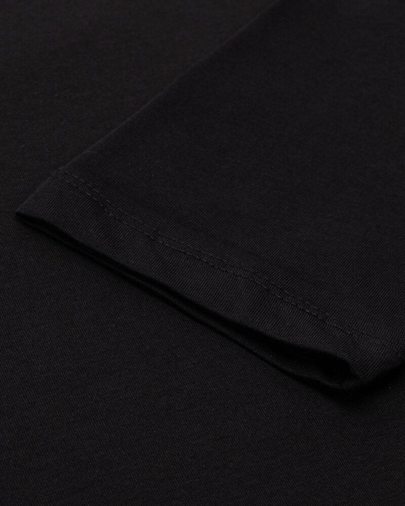 T-Shirt Trussardi  52T00538_1T003077_K299 czarny - fot:4