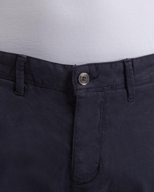 Spodnie Lerros 2979114_485 granatowy