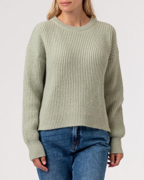 Sweter Trussardi  56M00402_0F000649_G046 zielony