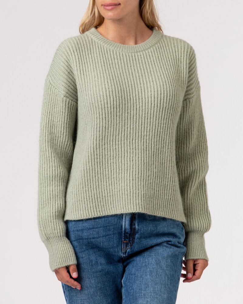 Sweter Trussardi  56M00402_0F000649_G046 zielony - fot:2
