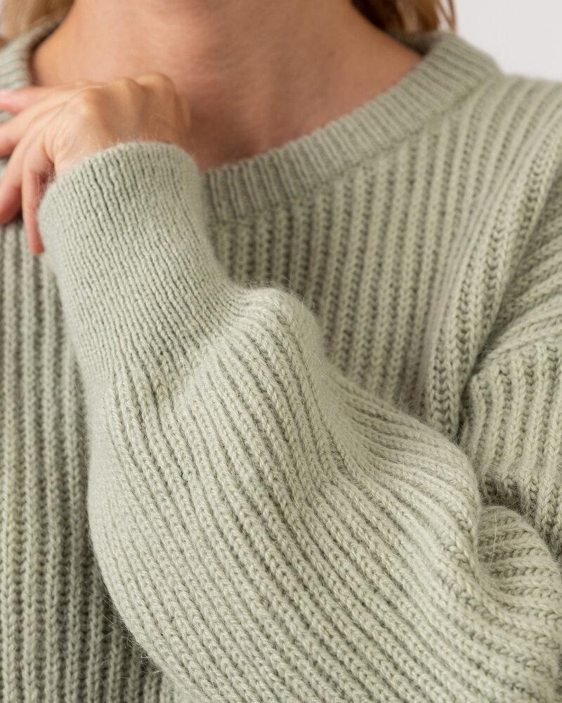 Sweter Trussardi  56M00402_0F000649_G046 zielony - fot:3
