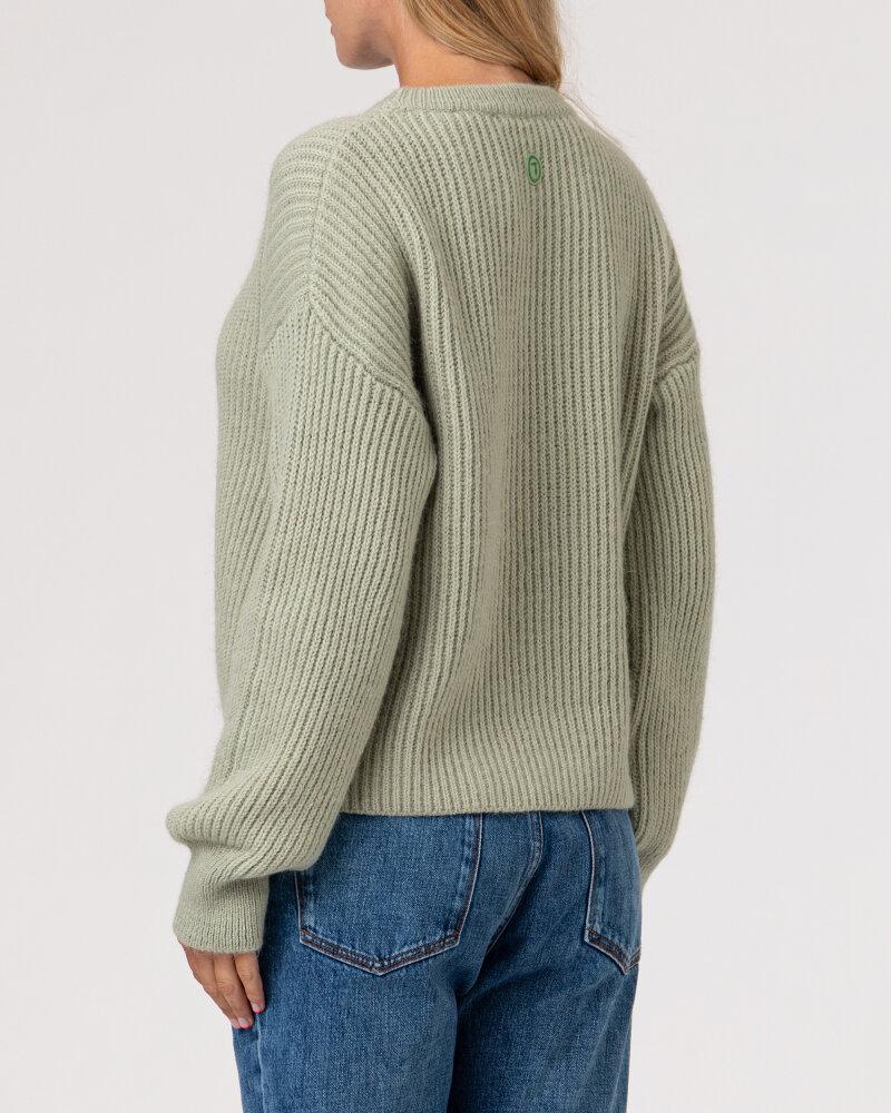 Sweter Trussardi  56M00402_0F000649_G046 zielony - fot:5
