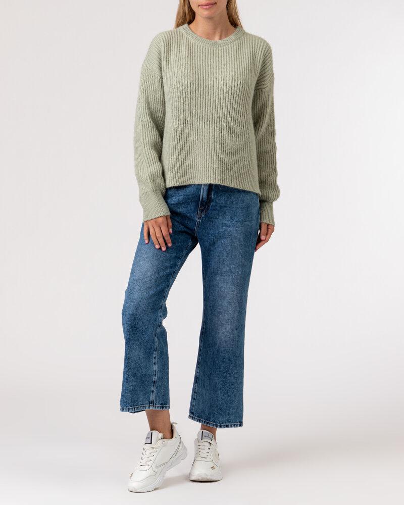 Sweter Trussardi  56M00402_0F000649_G046 zielony - fot:6