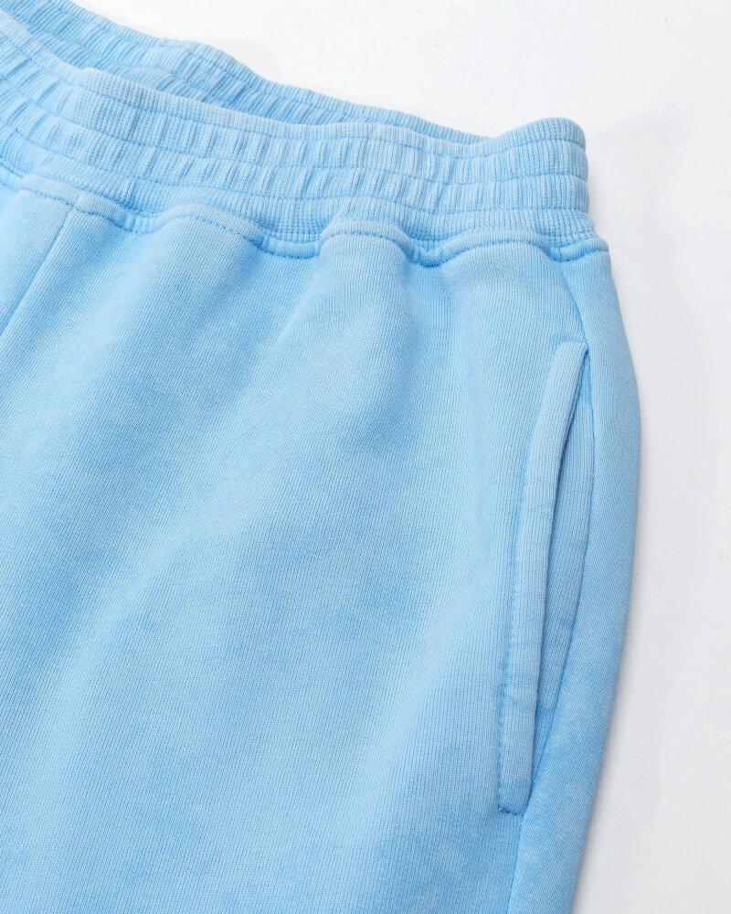 Spodnie Fraternity WL21_CHARLI_SKY błękitny - fot:5