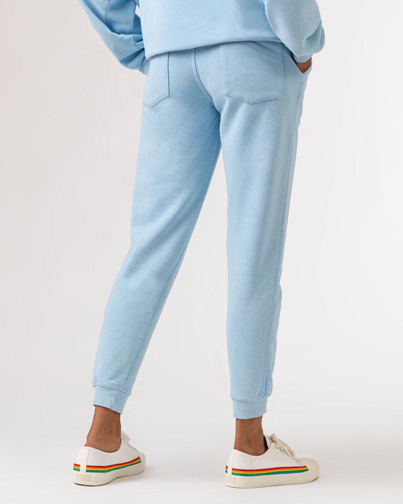Spodnie Fraternity WL21_NOELLE_SKY błękitny - fot:4