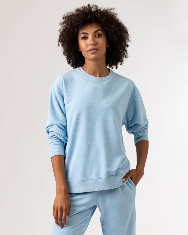 Bluza Fraternity WL21_CLEO_SKY błękitny