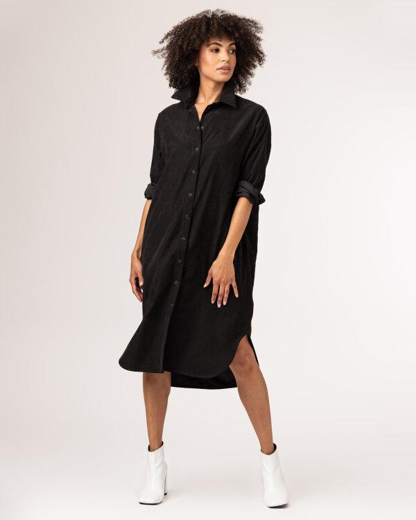 Koszula Fraternity WL21_YOKO_BLACK czarny