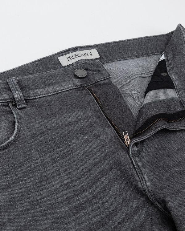 Spodnie Trussardi  52J00008_1T005420_E154 szary