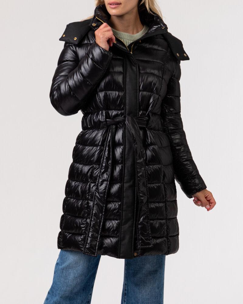 Płaszcz Trussardi  56S00686_1T004447_K299 czarny - fot:2