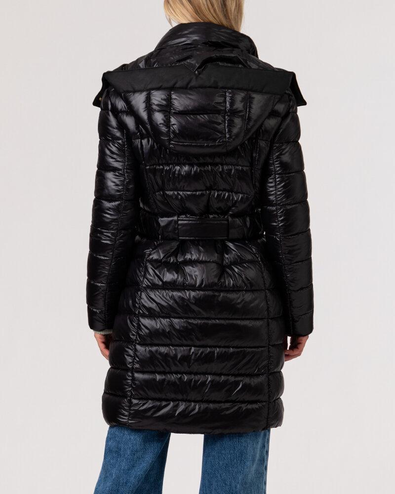 Płaszcz Trussardi  56S00686_1T004447_K299 czarny - fot:6