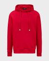 Bluza Dondup UF649_KF0202U_500 czerwony