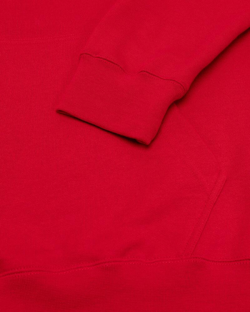 Bluza Dondup UF649_KF0202U_500 czerwony - fot:5