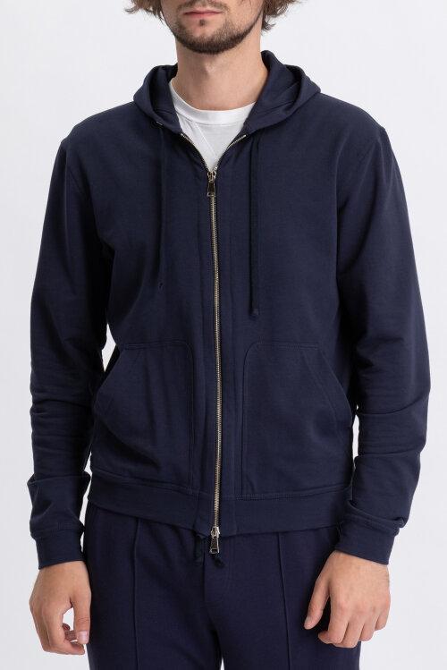 Bluza Philip Louis NOS_M-BLO1-0015 NOS_NAVY granatowy