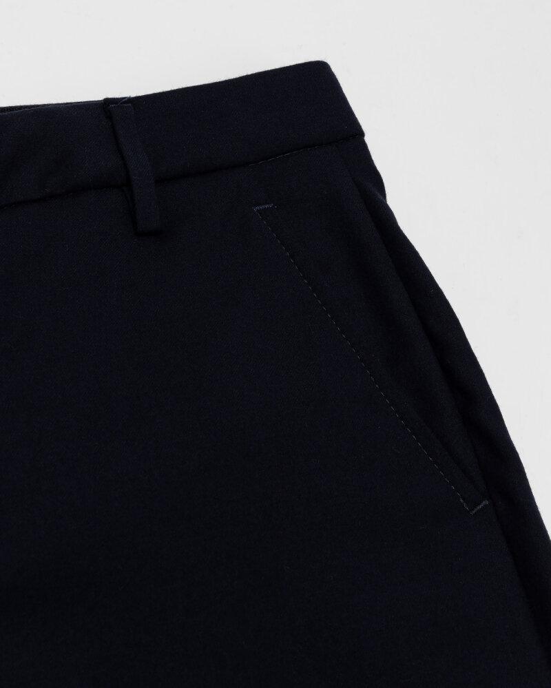 Spodnie Dondup UP235_WS0105U_890 granatowy - fot:4