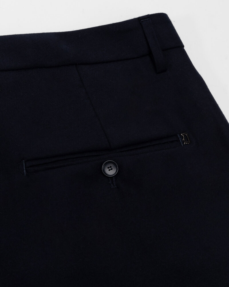 Spodnie Dondup UP235_WS0105U_890 granatowy - fot:5