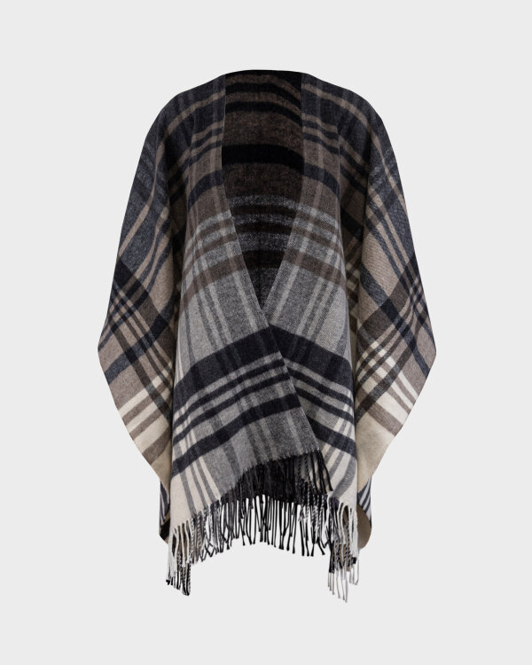 Sweter Iblues 77360116_SPORA_001 czarny