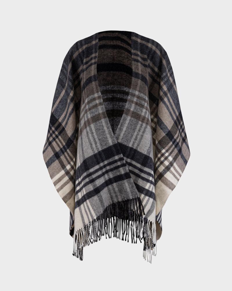 Sweter Iblues 77360116_SPORA_001 czarny - fot:1