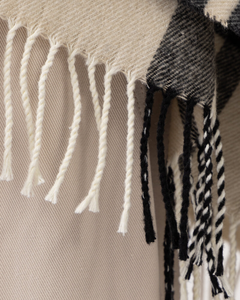 Sweter Iblues 77360116_SPORA_001 czarny - fot:3
