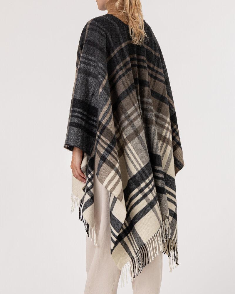 Sweter Iblues 77360116_SPORA_001 czarny - fot:4