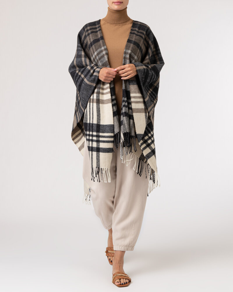 Sweter Iblues 77360116_SPORA_001 czarny - fot:5