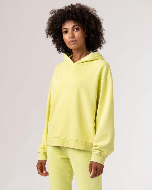 Bluza Fraternity WL21_JENNY_LEMON żółty