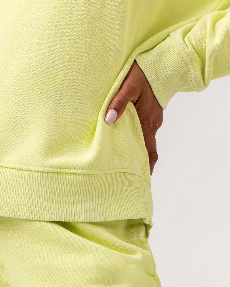 Bluza Fraternity WL21_CLEO_LEMON żółty - fot:3