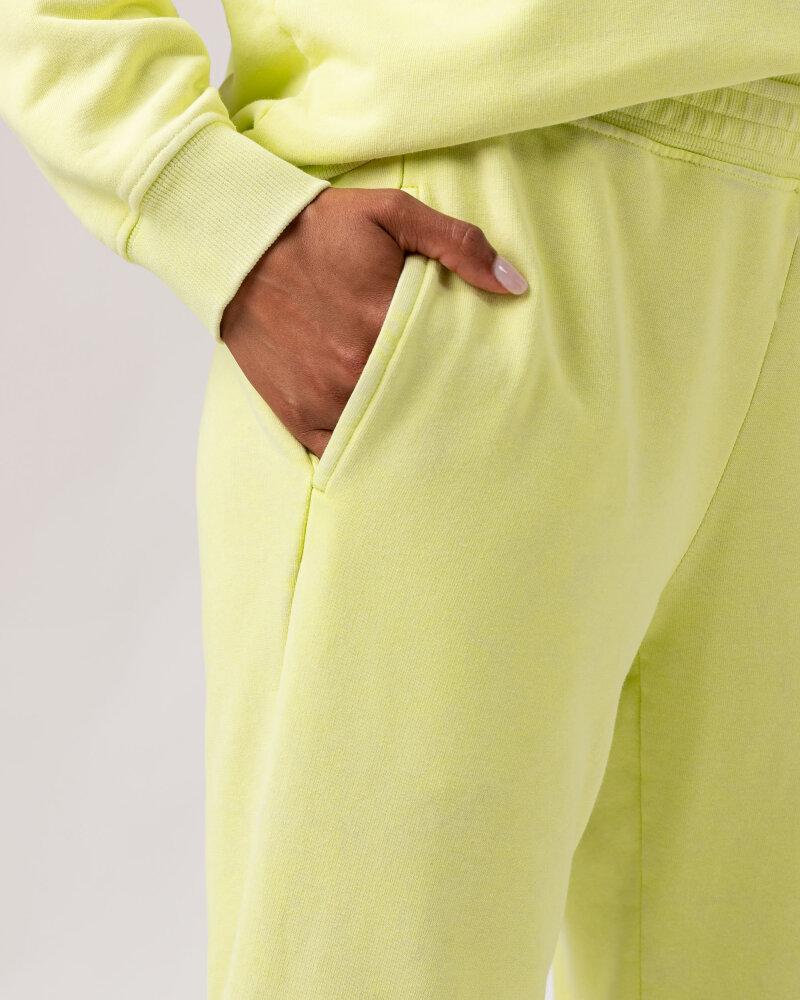 Spodnie Fraternity WL21_CHARLI_LEMON żółty - fot:3