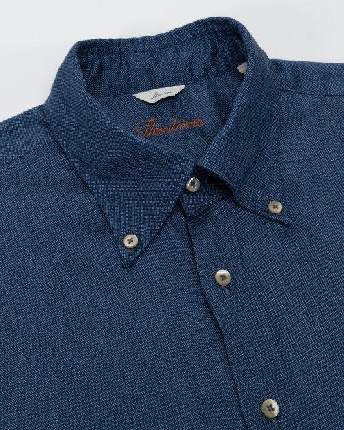 Koszula Stenstroms 775261_8280_160 niebieski