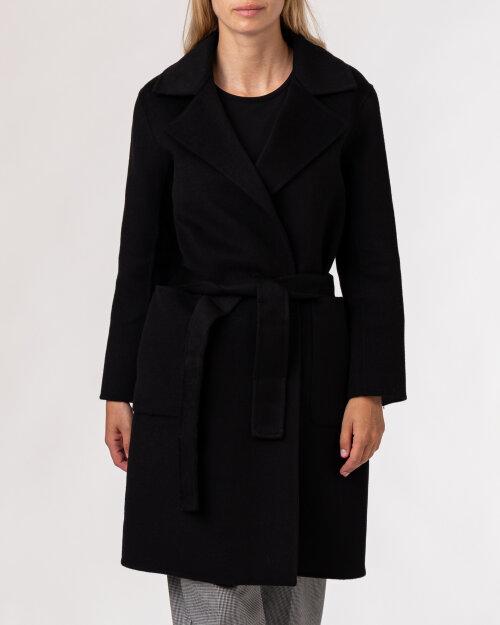Płaszcz Iblues 70160416_PIRATA_001 czarny