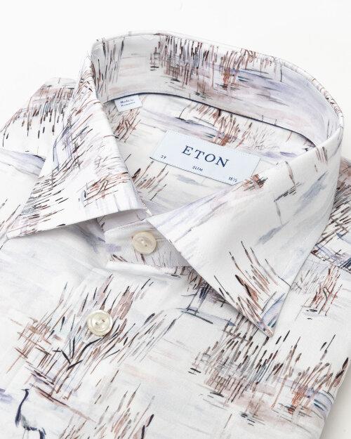 Koszula Eton 1000_03082_21 biały