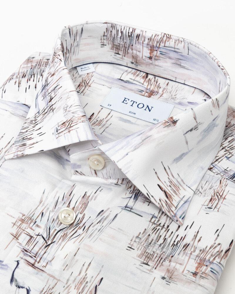 Koszula Eton 1000_03082_21 biały - fot:2