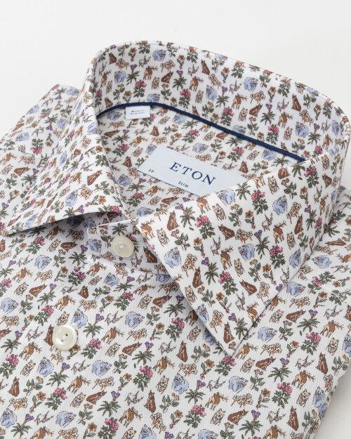 Koszula Eton 1000_02496_01 biały