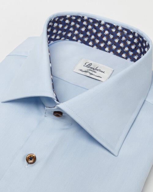 Koszula Stenstroms 784771_1903_100 błękitny
