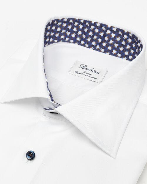 Koszula Stenstroms 784771_1903_000 biały