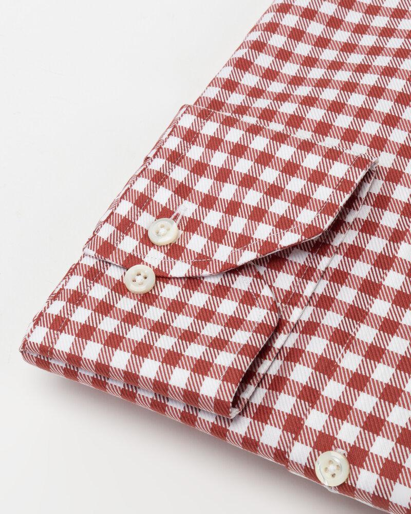 Koszula Stenstroms 702111_8202_563 czerwony - fot:3