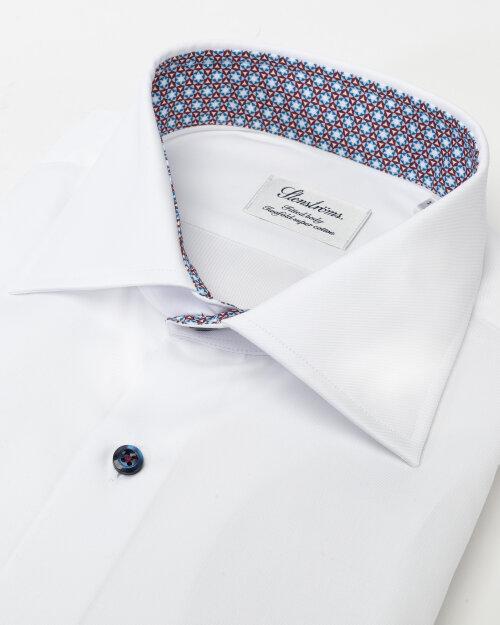 Koszula Stenstroms 684771_1901_000 biały