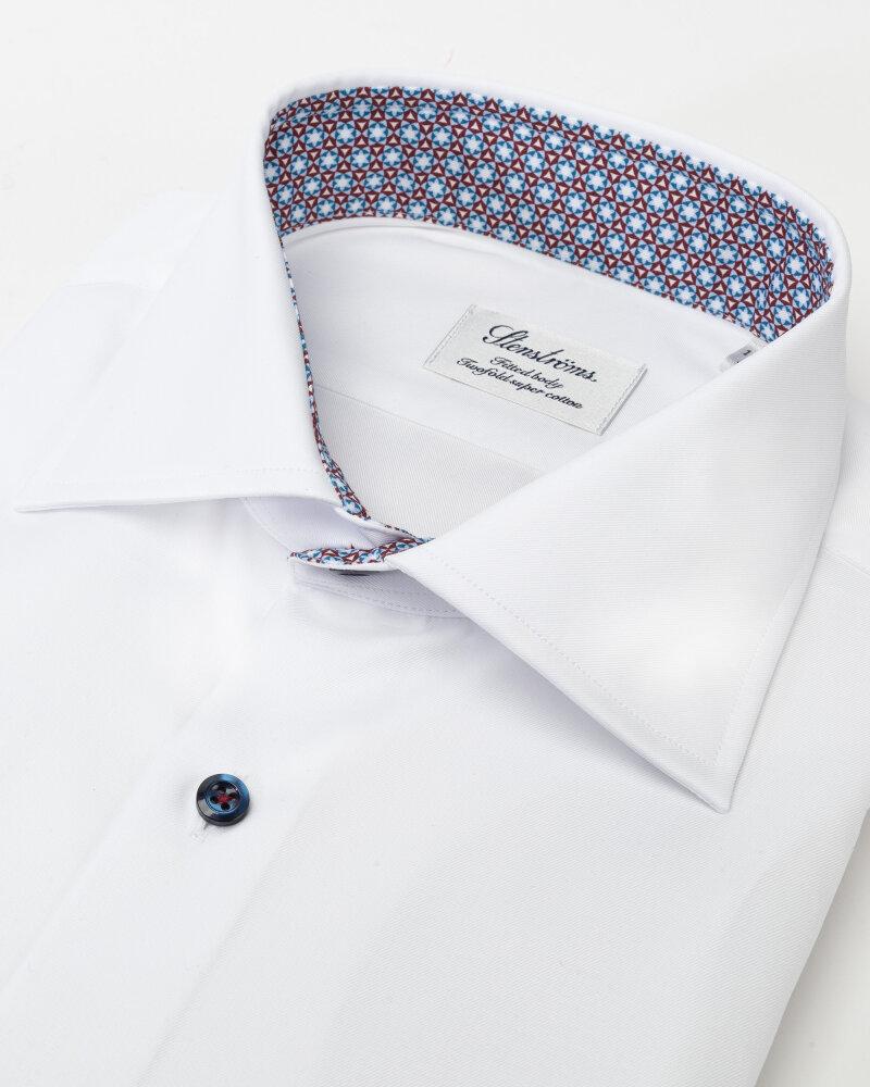 Koszula Stenstroms 684771_1901_000 biały - fot:2