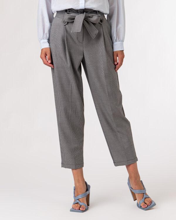 Spodnie Iblues 71361016_CAMPANA_006 czarny