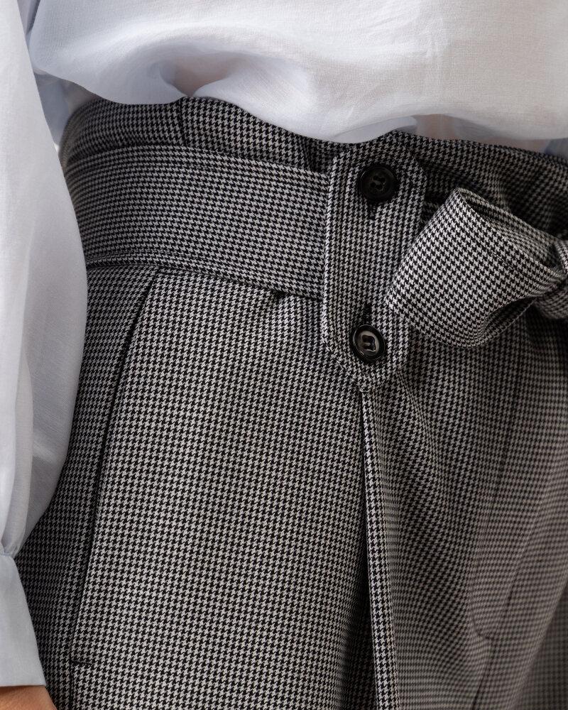 Spodnie Iblues 71361016_CAMPANA_006 czarny - fot:3
