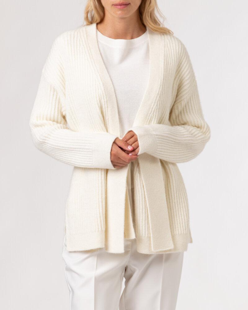 Sweter Trussardi  56M00398_0F000649_W009 kremowy - fot:2