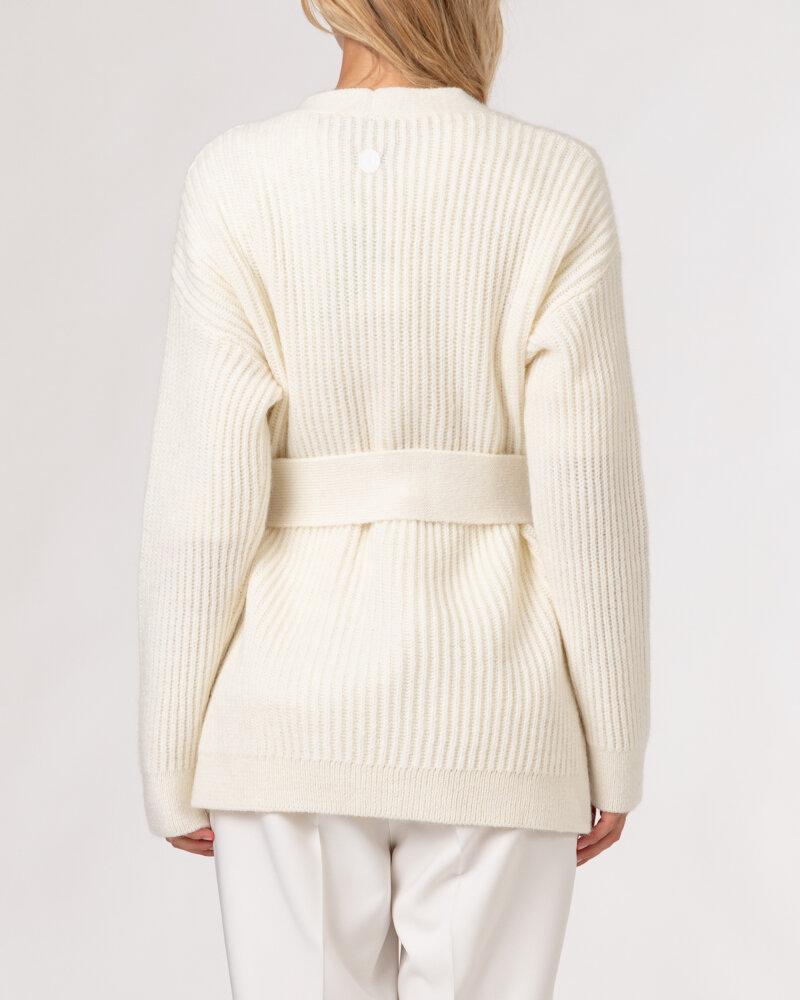Sweter Trussardi  56M00398_0F000649_W009 kremowy - fot:5