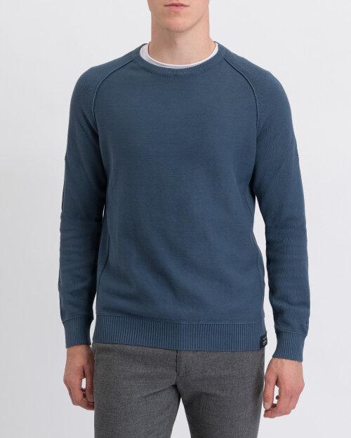 Sweter Lerros 2975011_448 niebieski