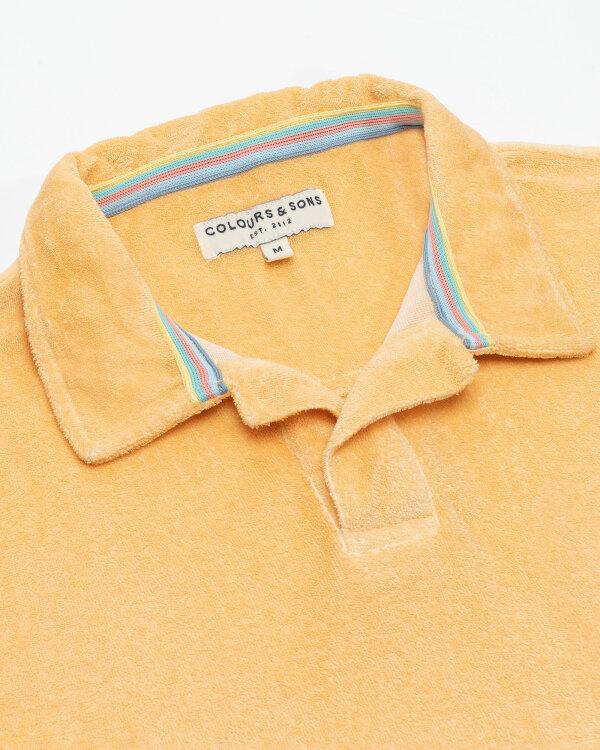 Polo Colours & Sons 9321-465_900 COMBO1 pomarańczowy