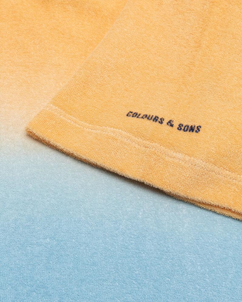 Polo Colours & Sons 9321-465_900 COMBO1 pomarańczowy - fot:4