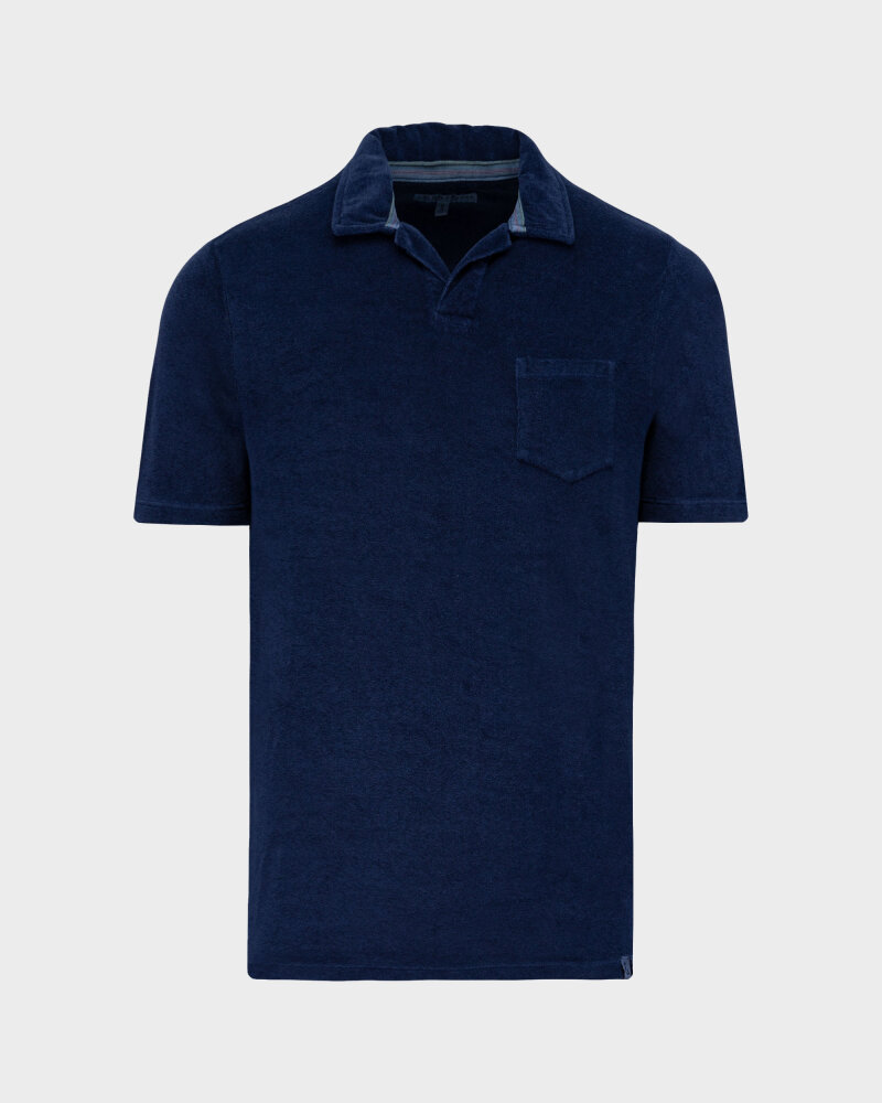 Polo Colours & Sons 9321-461_699 NAVY granatowy - fot:1