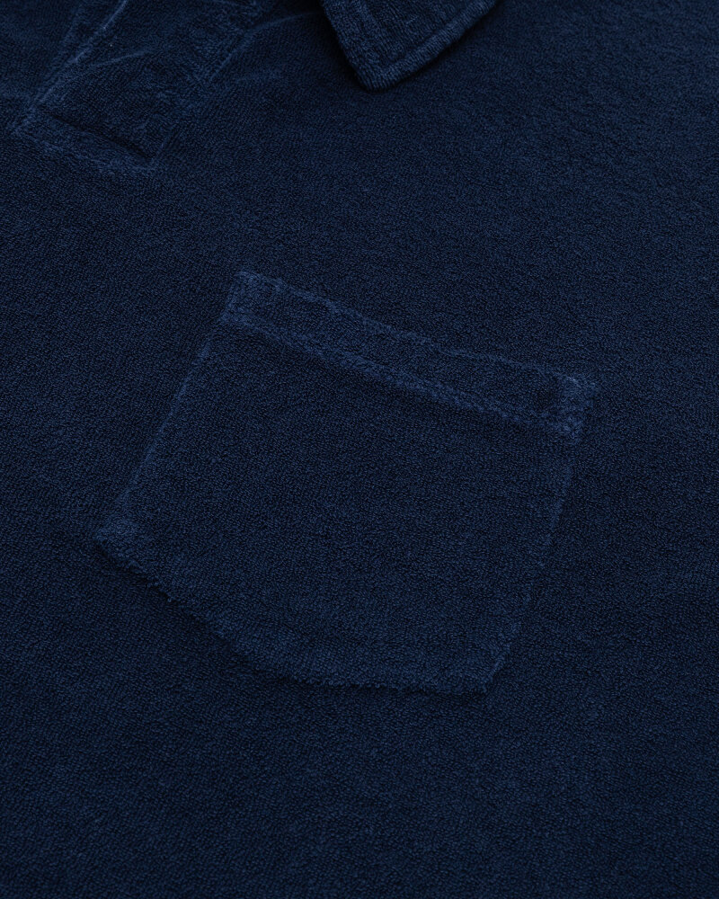 Polo Colours & Sons 9321-461_699 NAVY granatowy - fot:3