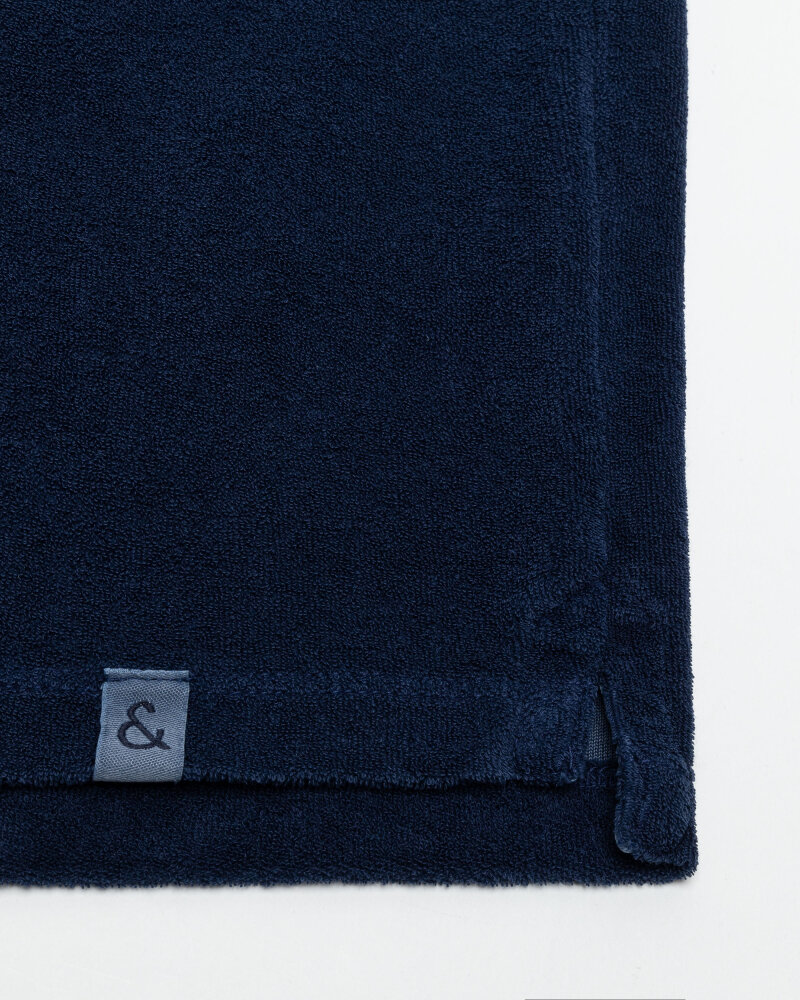 Polo Colours & Sons 9321-461_699 NAVY granatowy - fot:5
