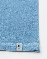 T-Shirt Colours & Sons 9321-460_600 BABY BLUE błękitny- fot-4